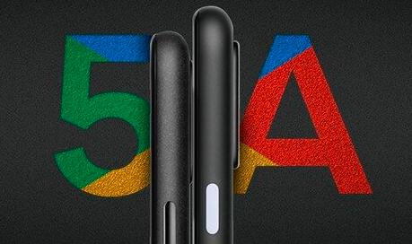 Google Pixel 5使用了OLED屏幕