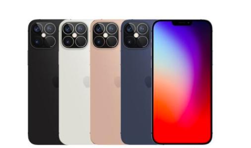 彭博社详细介绍了苹果即将推出的新产品