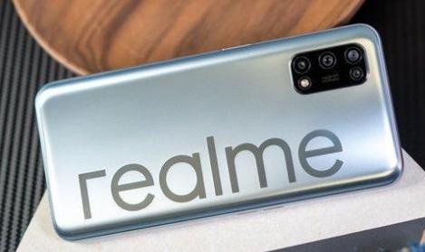 Realme在IFA首次亮相时宣布了其品牌和产品战略