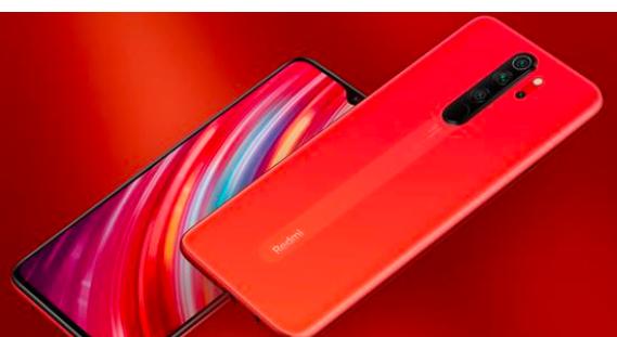 Redmi Note 10配备Snapdragon 765G处理器