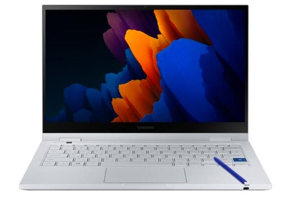Galaxy Book Flex 5G是三星的新型2合1笔记本电脑
