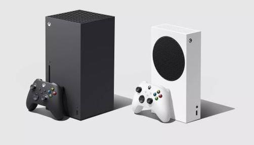 微软官方:Xbox Series X售价499欧元