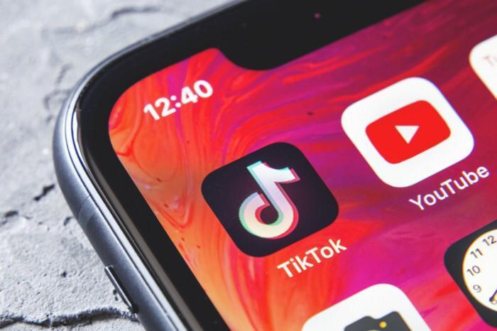 TikTok声称欧洲每月活跃用户超过1亿