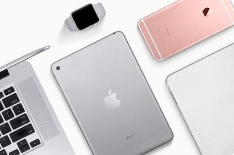 新的Apple Watch和iPad亮相,而iPhone的发布将推迟到10月。