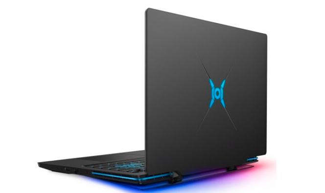荣耀猎人V700游戏笔记本电脑发布了
