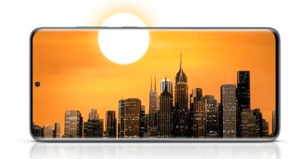 三星Galaxy S21配备5,000 mAh的电池