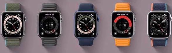 推出适用于Apple Watch的全新Solo Loop表带