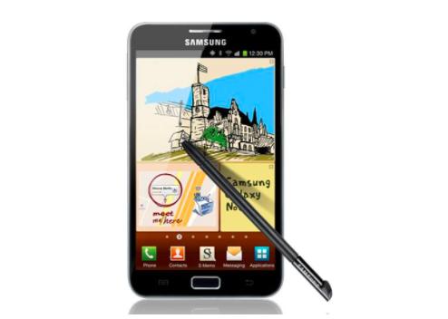 三星宣布在亚洲市场推出Galaxy F智能手机系列