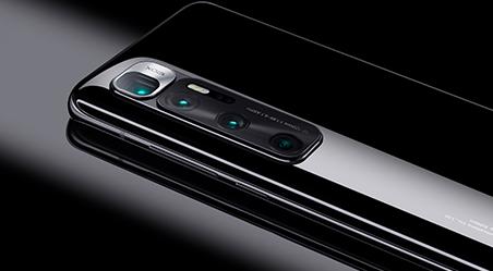 小米10T Lite将配备4,720mAh电池