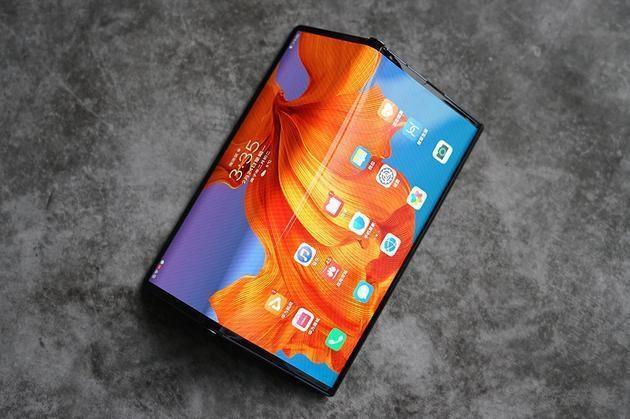 华为表示,一旦获得批准将愿意在华为手机中使用高通芯片