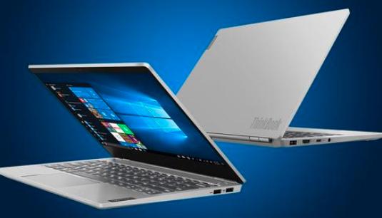 联想推出适用于中小型企业的ThinkBook Plus笔记本电脑