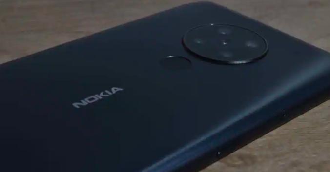 新的诺基亚智能手机计划于今天晚些时候发布