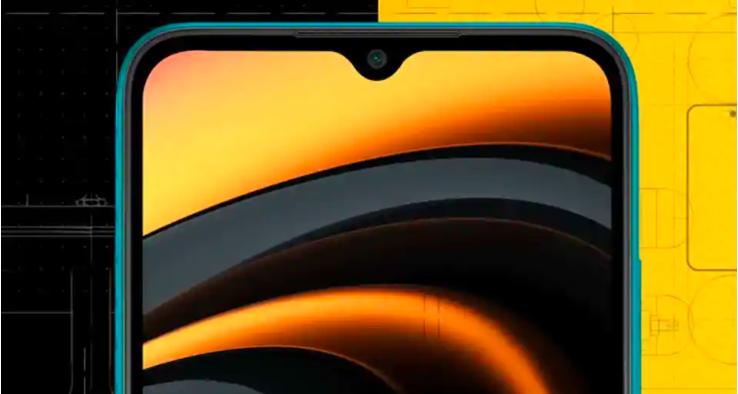 小米Poco C3确认该智能手机配有5,000mAh电池,1300百万像素摄像头