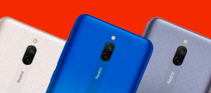 小米的Redmi 8A成为最便宜的手机该手机获得基于Android 10的MIUI 12更新