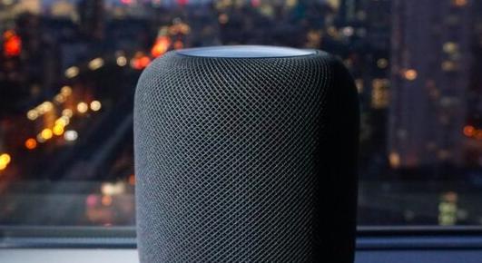 苹果将在下周发布HomePod Mini