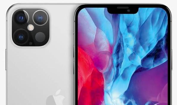 iPhone 12面向所有人的5G和智能数据