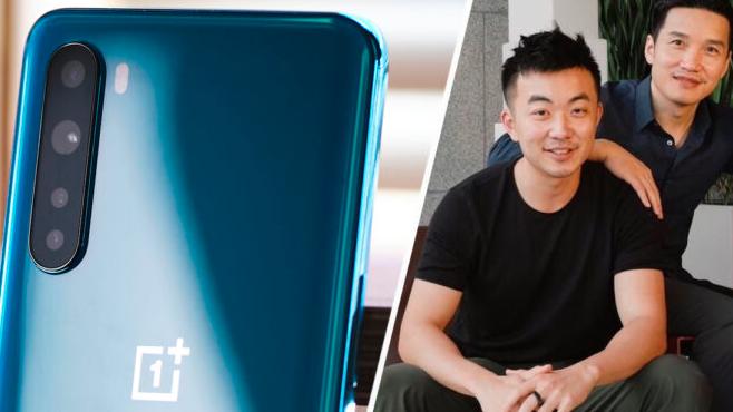 OnePlus联合创始人裴宇离开公司