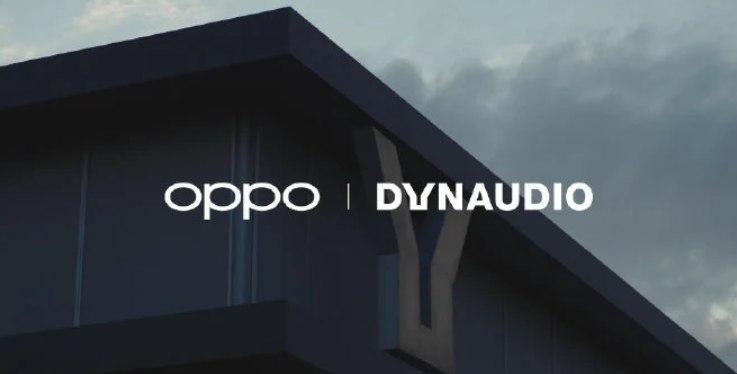 OPPO确认与Dynaudio即将推出的首款智能电视建立合作伙伴关系