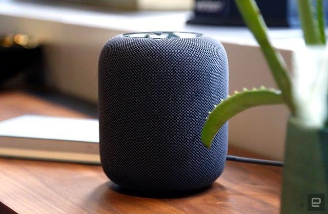HomePod所有用户可以很快将Apple Music曲目变成闹钟