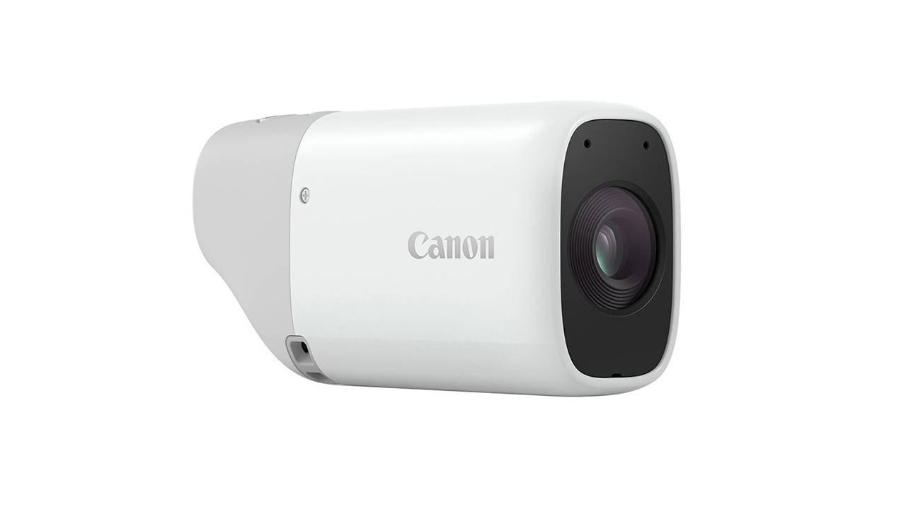 佳能PowerShot ZOOM在产品组合中增加了单目远摄相机