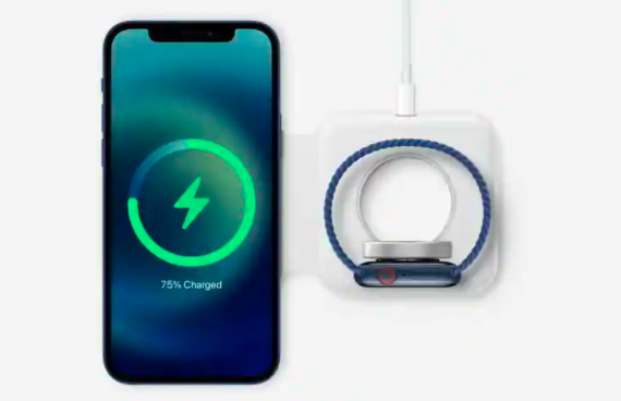 Apple MagSafe Duo充电器的价格和功能