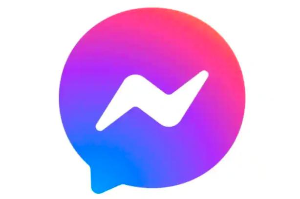 Facebook Messenger的新徽标看起来更像具有渐变色调的Instagram