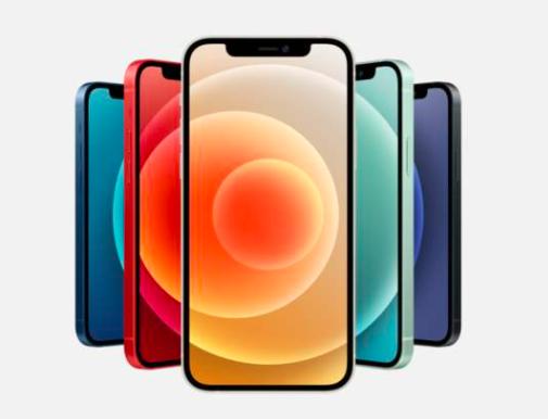 美国T-Mobile就为新客户推出了自己的免费iPhone 12产品报价