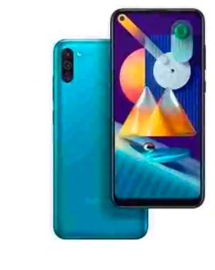 三星正在开发两款入门级手机,Galaxy A02和Galaxy M02