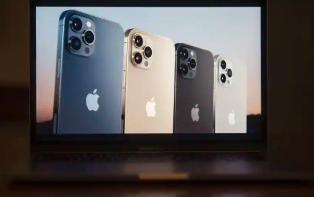 如果您安装了双SIM卡,Apple iPhone 12将无法支持5G