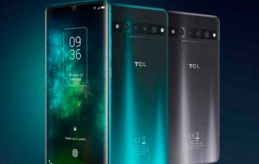 TCL 10 Plus于今年年中发布,以更实惠的价格为用户带来高端体验