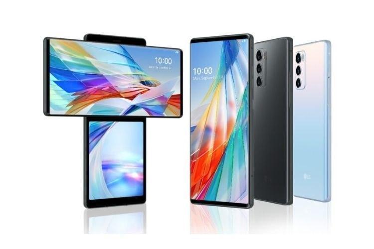 LG Wing印度发布计划于10月28日举行