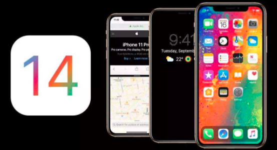 iOS 14默认应用会在iOS 14.1中自动将其重置