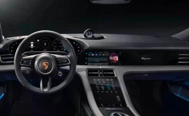 保时捷Taycan将是首款提供完整Apple Podcasts集成的汽车