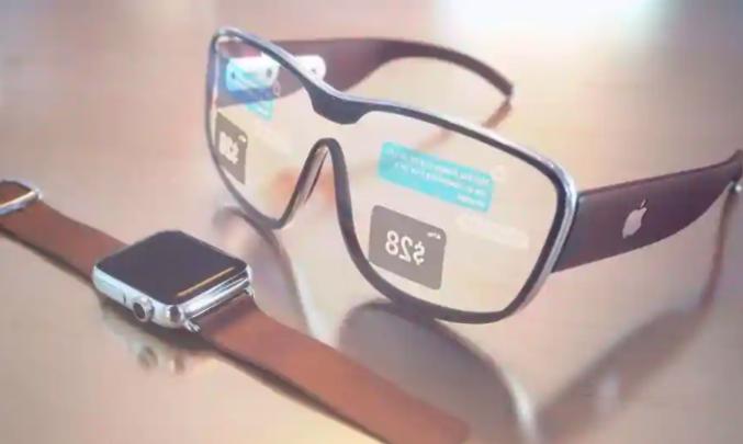 苹果眼镜可能会配备半英寸的索尼OLED微显示器,可能会在2022年发布