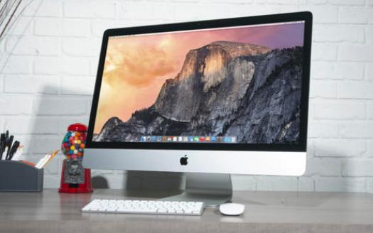 苹果基于ARM的iMac将于2021年上半年发布