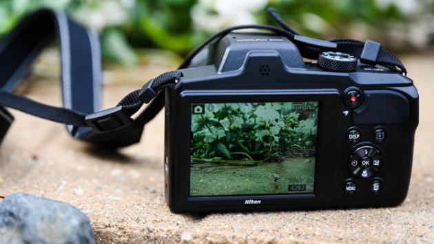 尼康宣布为相机用户提供网络摄像头功能