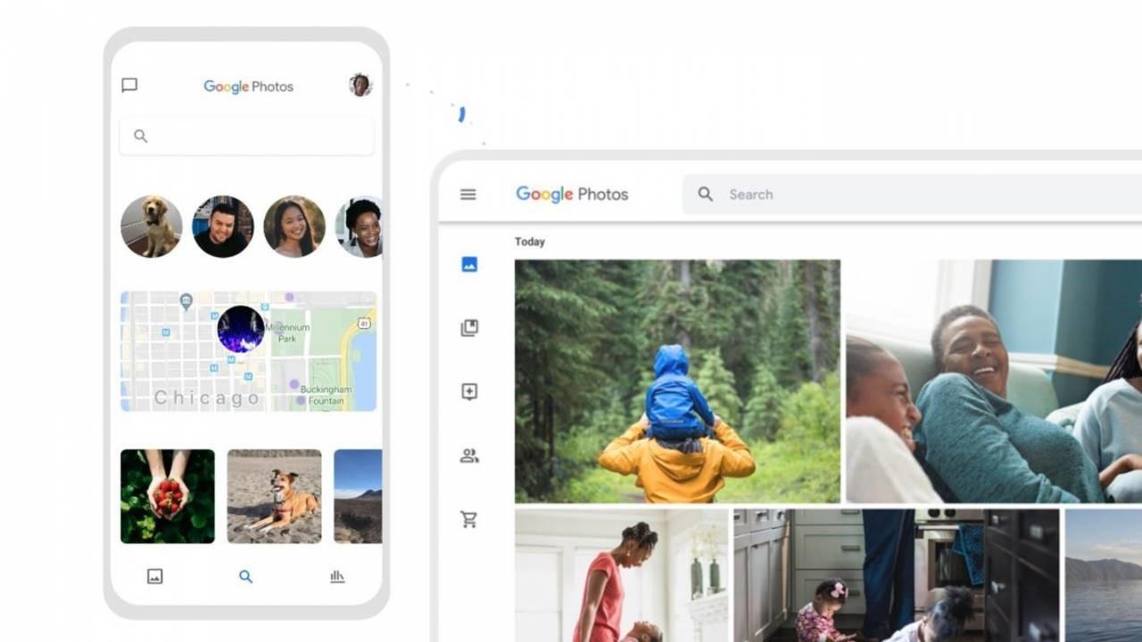 谷歌照片高级功能可能会随着付费编辑工具的出现而扩展