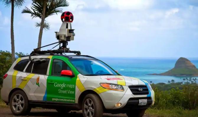 Google可能很快就会允许任何人仅使用手机添加街景图像