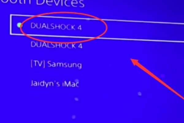 PS5怎么连接两个手柄