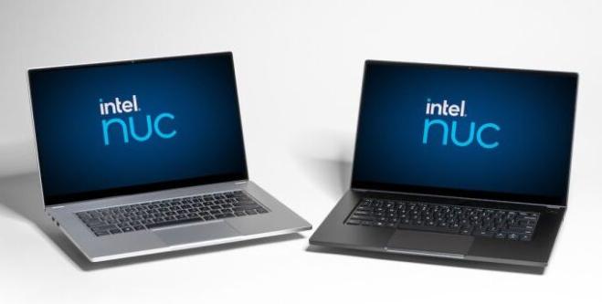 NUC M15,这是英特尔计划推出的笔记本电脑