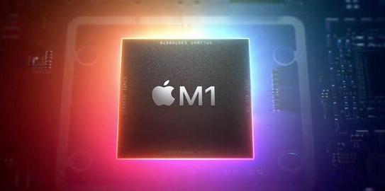 Apple M1的MacBook与旧型号的内部设计相似