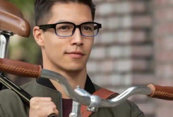 亚马逊对Echo Frames智能眼镜进行了更新