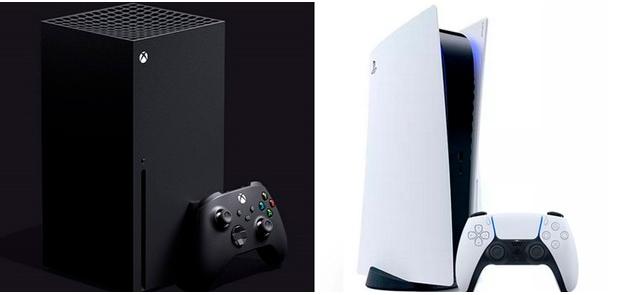 索尼PS5和微软Xbox Series X对比:PS5有性能优势