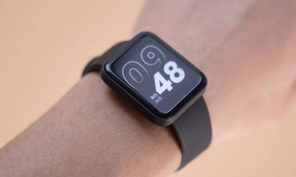 Redmi推出了新的智能手表:以下是功能和价格