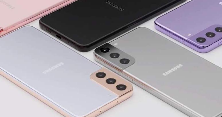 三星Galaxy S21出现了新的颜色选项