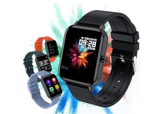 中兴通讯推出了Watch Live的新型智能手表
