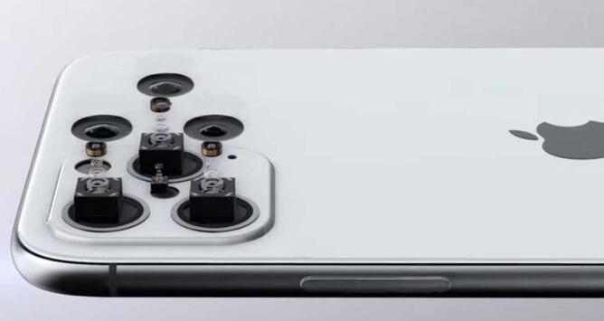 来自DxOMark的iPhone 12相机功能注意事项
