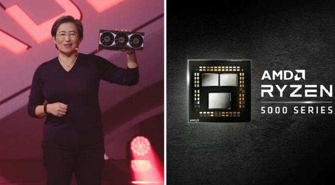 AMD首席执行官苏丽莎(Lisa Su)为CES 2021确定日期