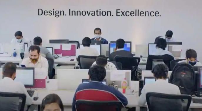 """Lava Mobiles将于1月7日推出""""印度制造""""智能手机"""