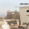 三星2021年1月6日的邀请是关于CES的发布